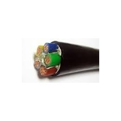 CABLE RVFV/XAV 3G2,5 MM2 0,6/1KV NE