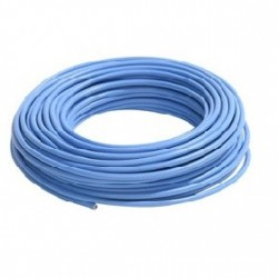 CABLE 07Z1-K 10MM AZUL R100