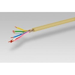 CABLE DATAXPARPOS 2X2X0,25MM2 HF1