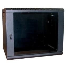 """RACK 19"""" 06U A600XF390 NE WB6.390SGB-BK EXC"""