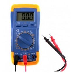 MULTIMETRO DIGITAL TS4 BR30-00023