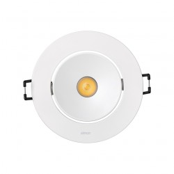 DOWNLIGHT 705.20 ORIENT. BL NW 70520030-384
