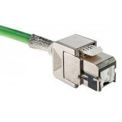 CONECTOR HEMBRA STP C6A VOL-OCK6A-SE