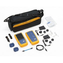 CERTIFI. DSX-600-PRO INTL 500 MHZ PLA S/COBRE FN