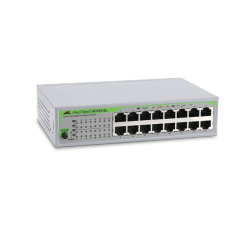 SWITCH 16P 10/100MBPS AT-FS716L
