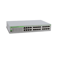 SWITCH 24P 10/100MBPS FS724L AT