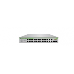 SWITCH 16P 10/100MBPS WEB BASED FS750/16 AT