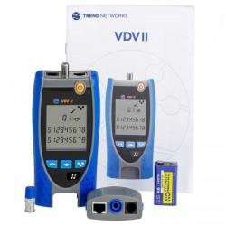 TESTER MULTIMEDIA VDV R158000 II IDEAL