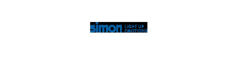 SIMON ILUMINACION PROYECT