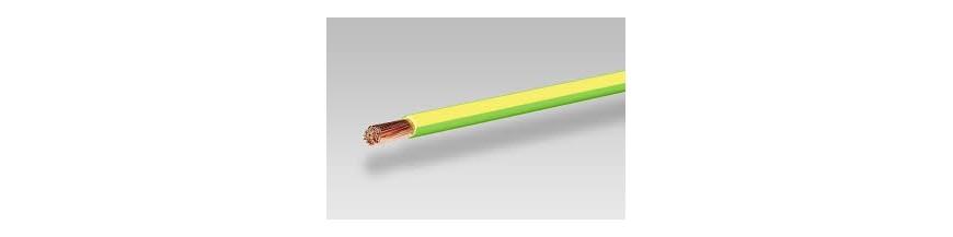 CABLE ELECTRICO H05V-K //7V-K //VV-K