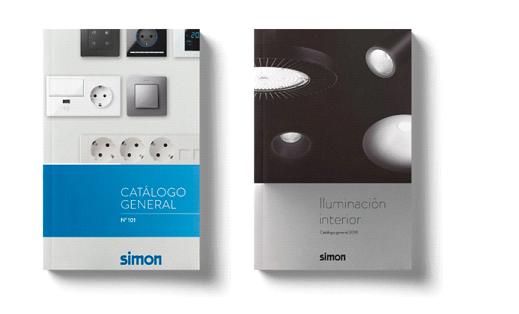 CATALOGO SIMON 2019