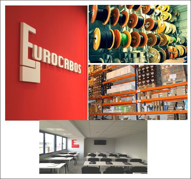 Quiénes somos - Eurocabos